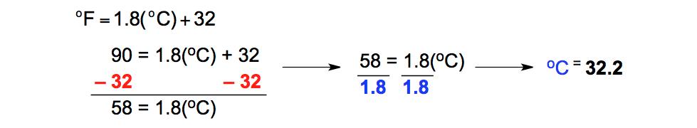 Fahrenheit-to-Celsius