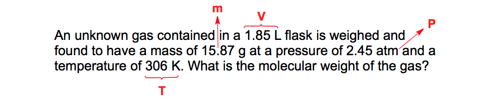 Gas-Law-variables