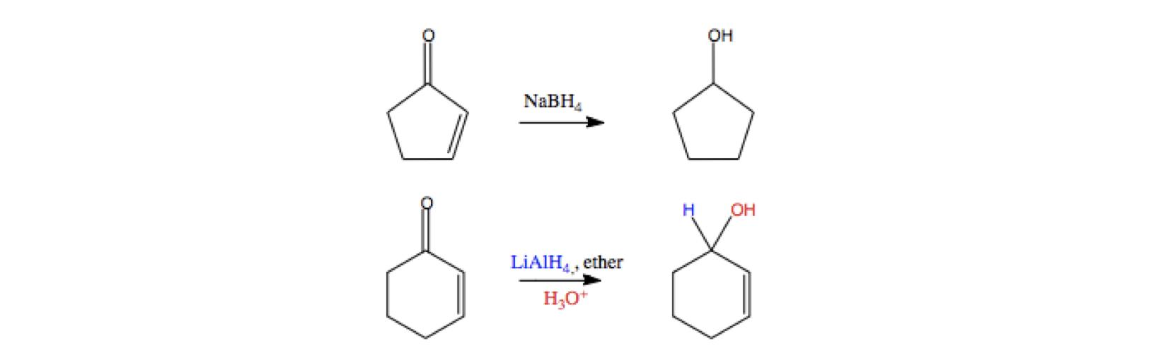 NaBH4-vs-LiAlH4