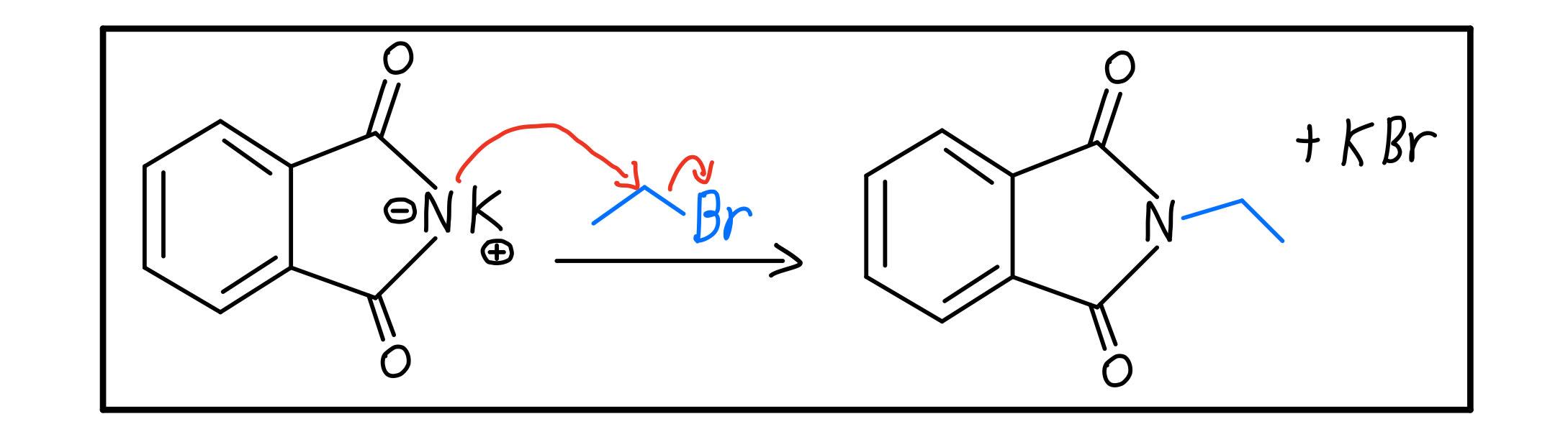 Nitrogen alkylation