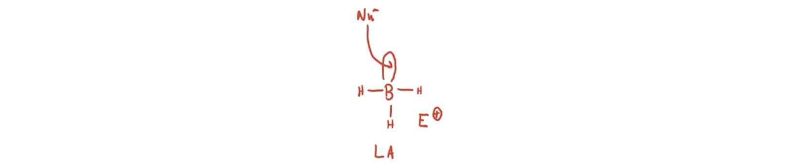 Lewis Acid Structure