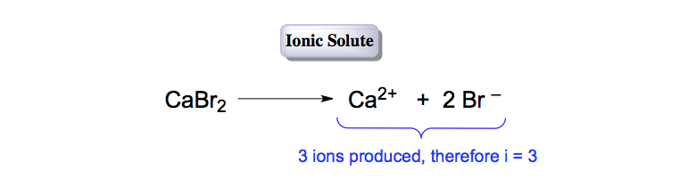 Ionic-solutes-volatile-ions