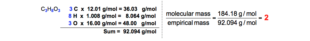 Calculating-molecular-mass