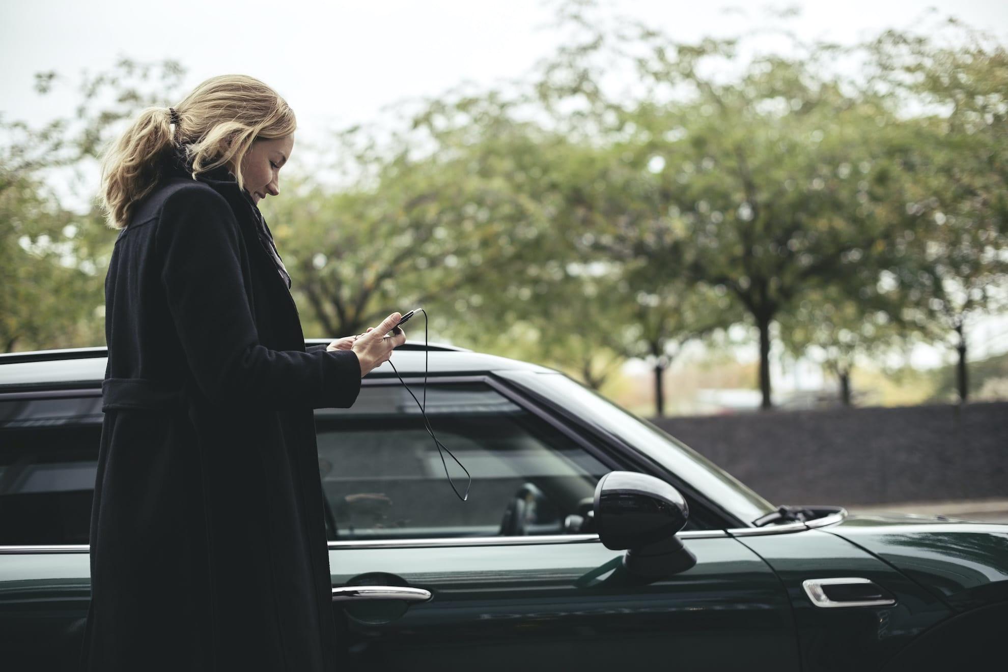 New alternative to car rental - the car subscription