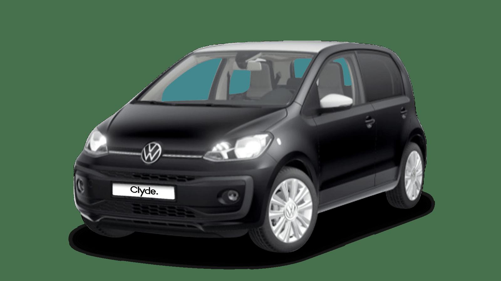 ŠKODA Kodiaq Grey front - Clyde car subscription