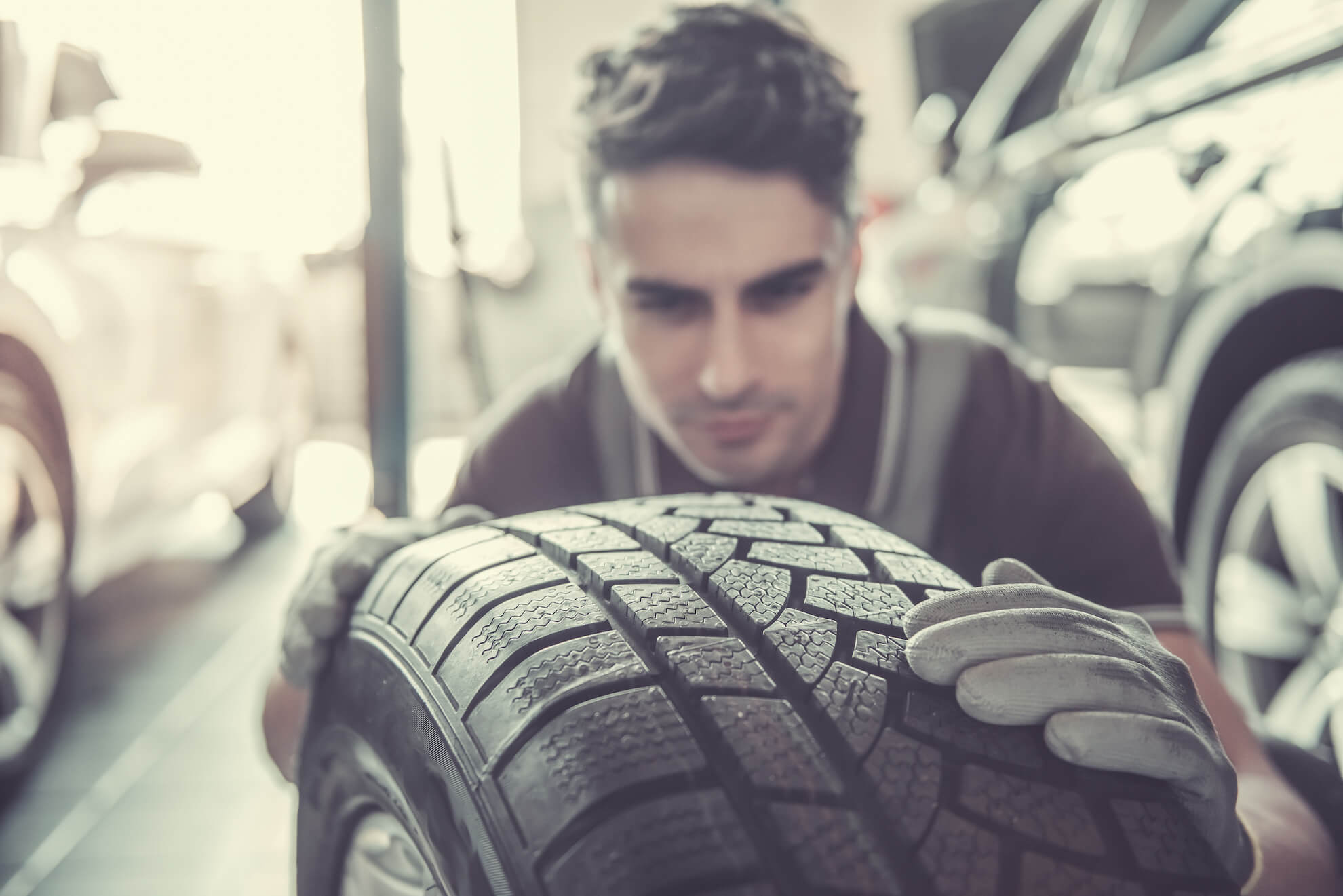 The tire partners of the Clyde car subscription