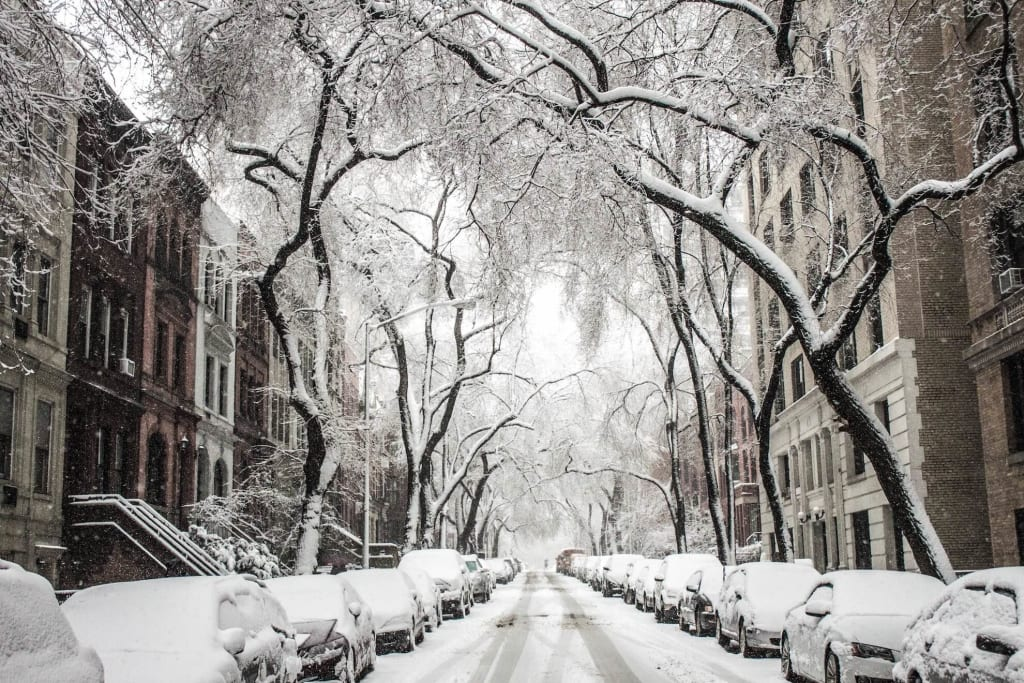 Clyde - Your car subscription for the winter season