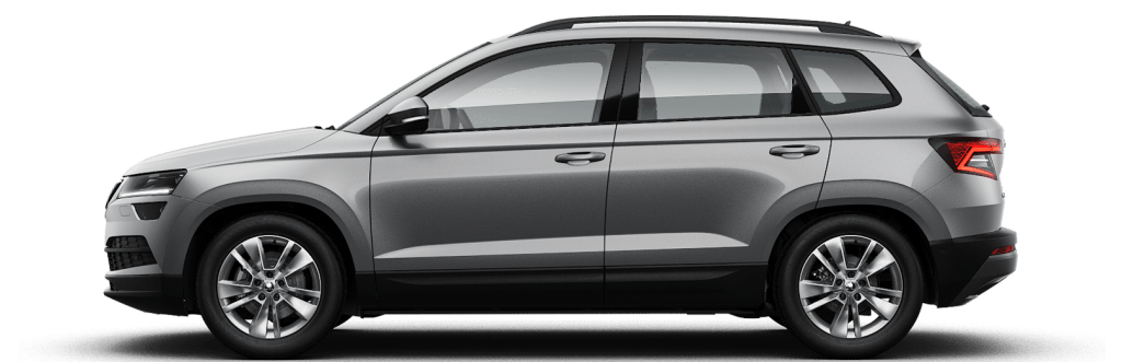 The Skoda Karoq and more SUVs in the car subscription of Clyde
