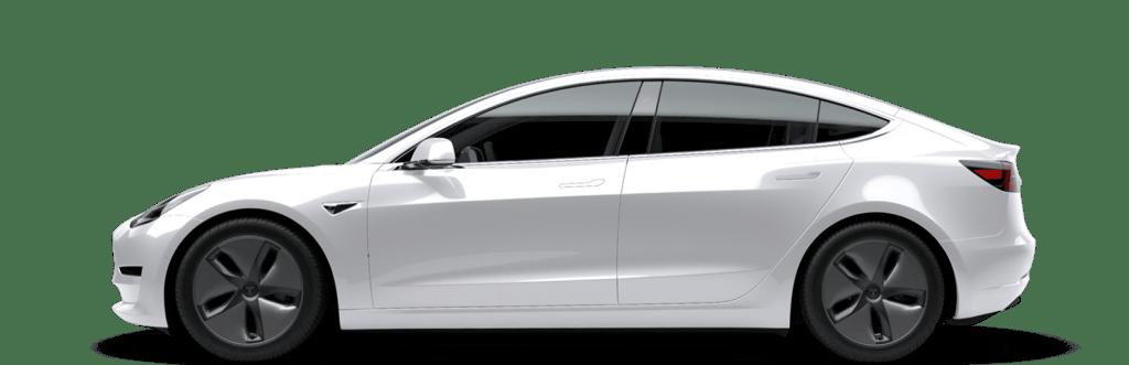 Teslas und weitere Elektroautos im Auto Abo von Clyde