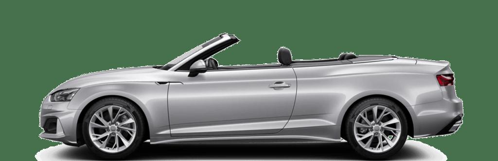 Das Audi A5 Cabrio und viele weitere Cabrios im Auto Abo von Clyde