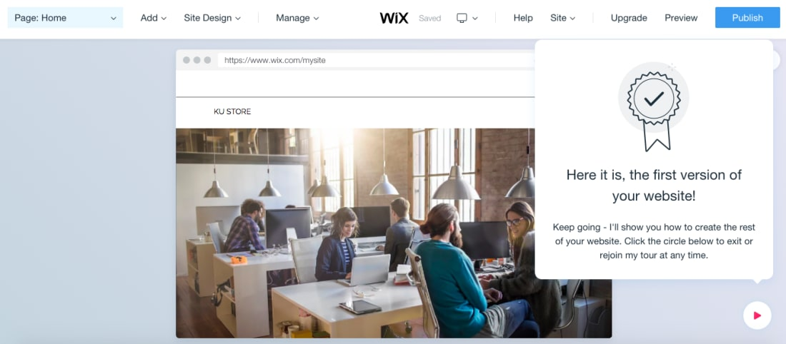 wix review-6