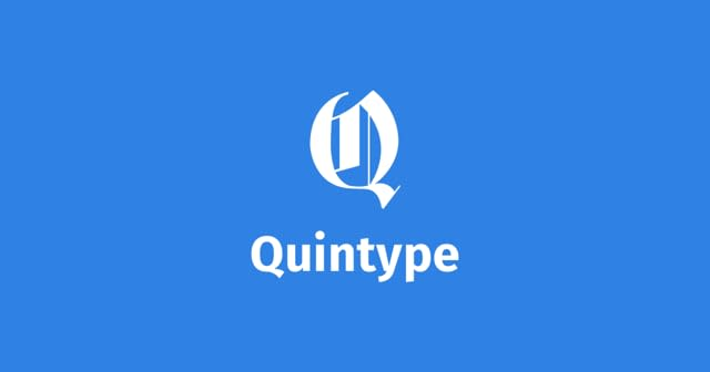 Quintype Review - A True Digital Publishing Platform