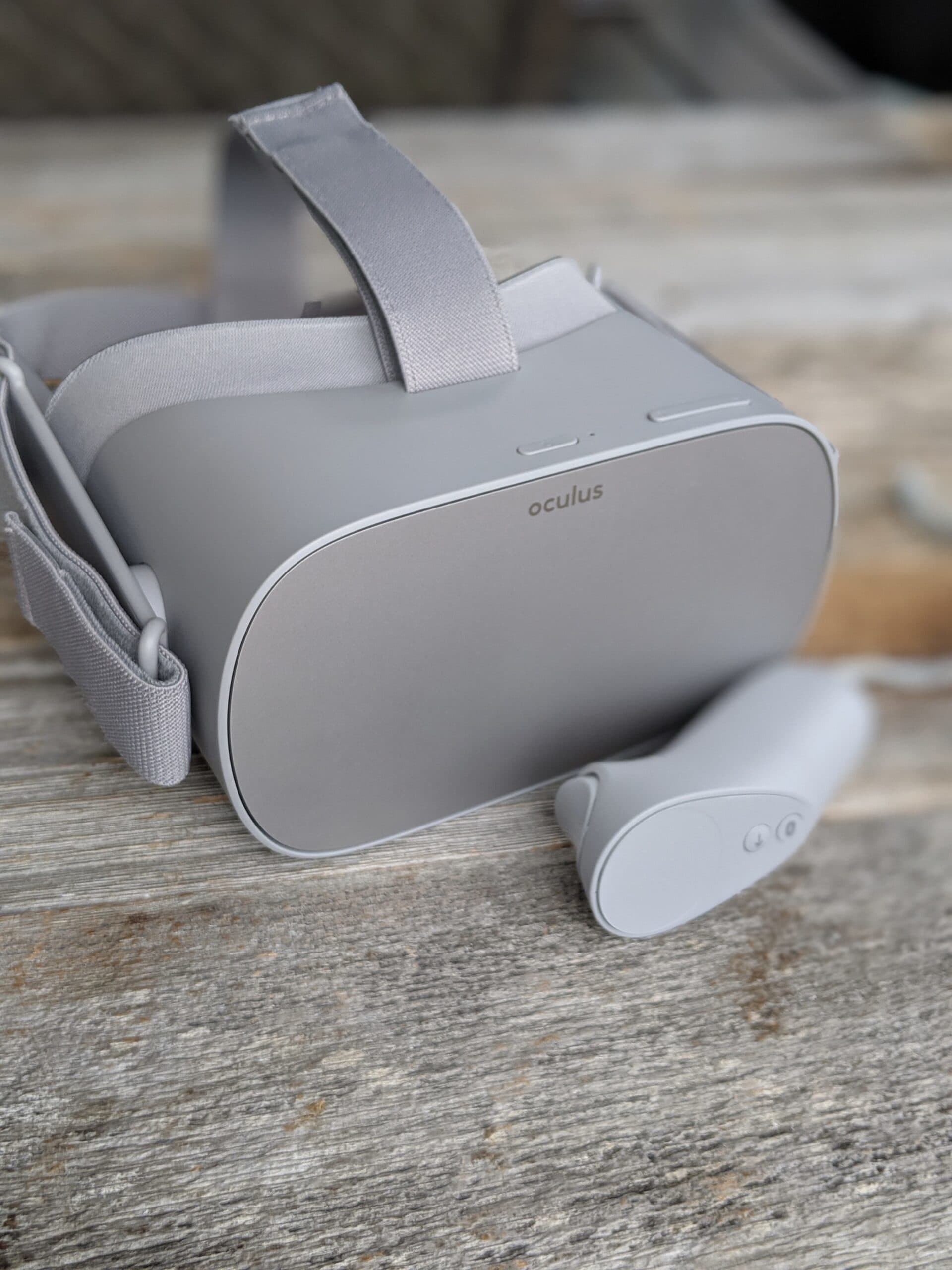 oculus Go Review - Small Package, Great Experience