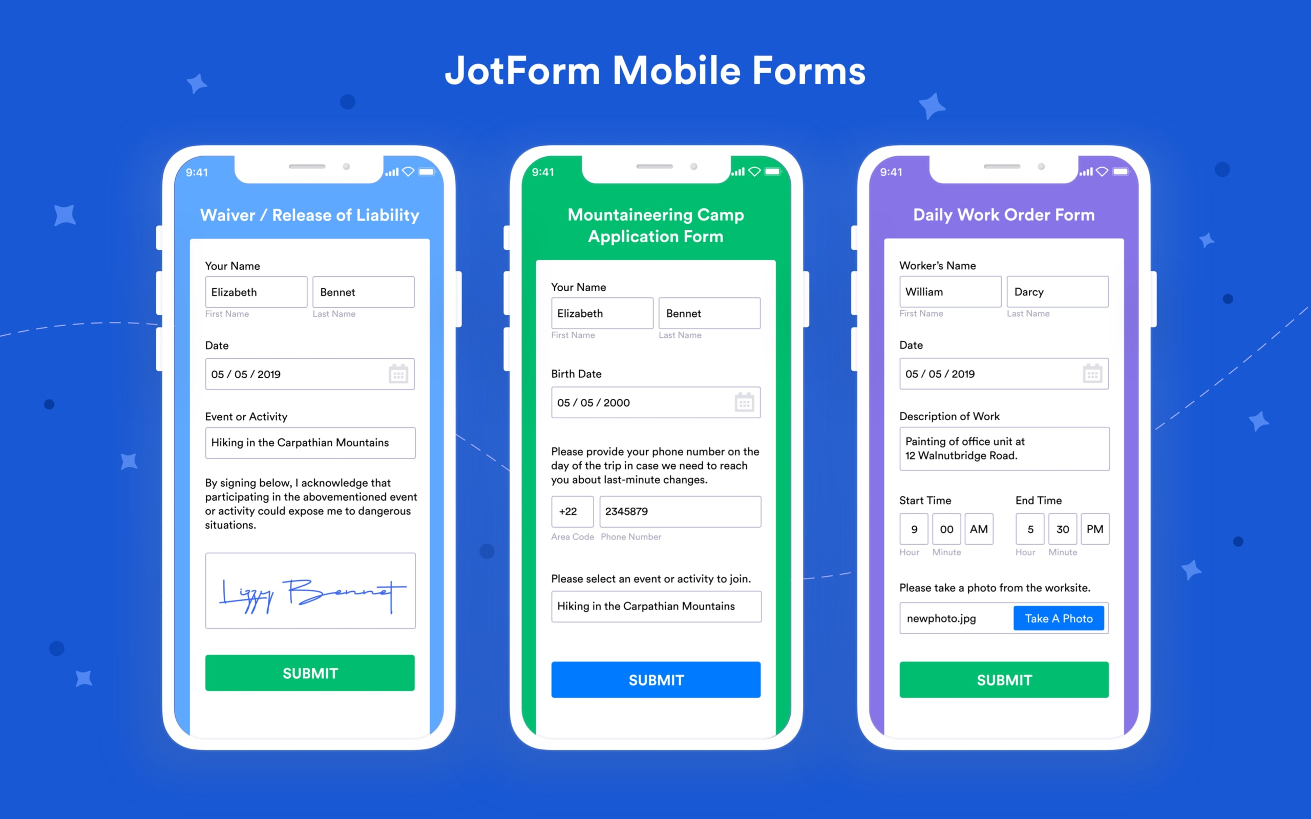 JotForm Mobile Forms launches to improve remote data collection