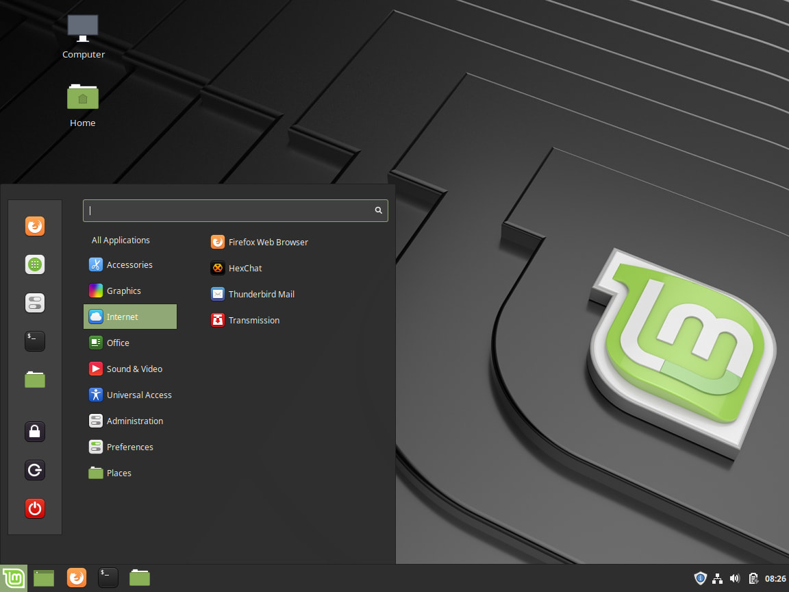 Linux Mint Review