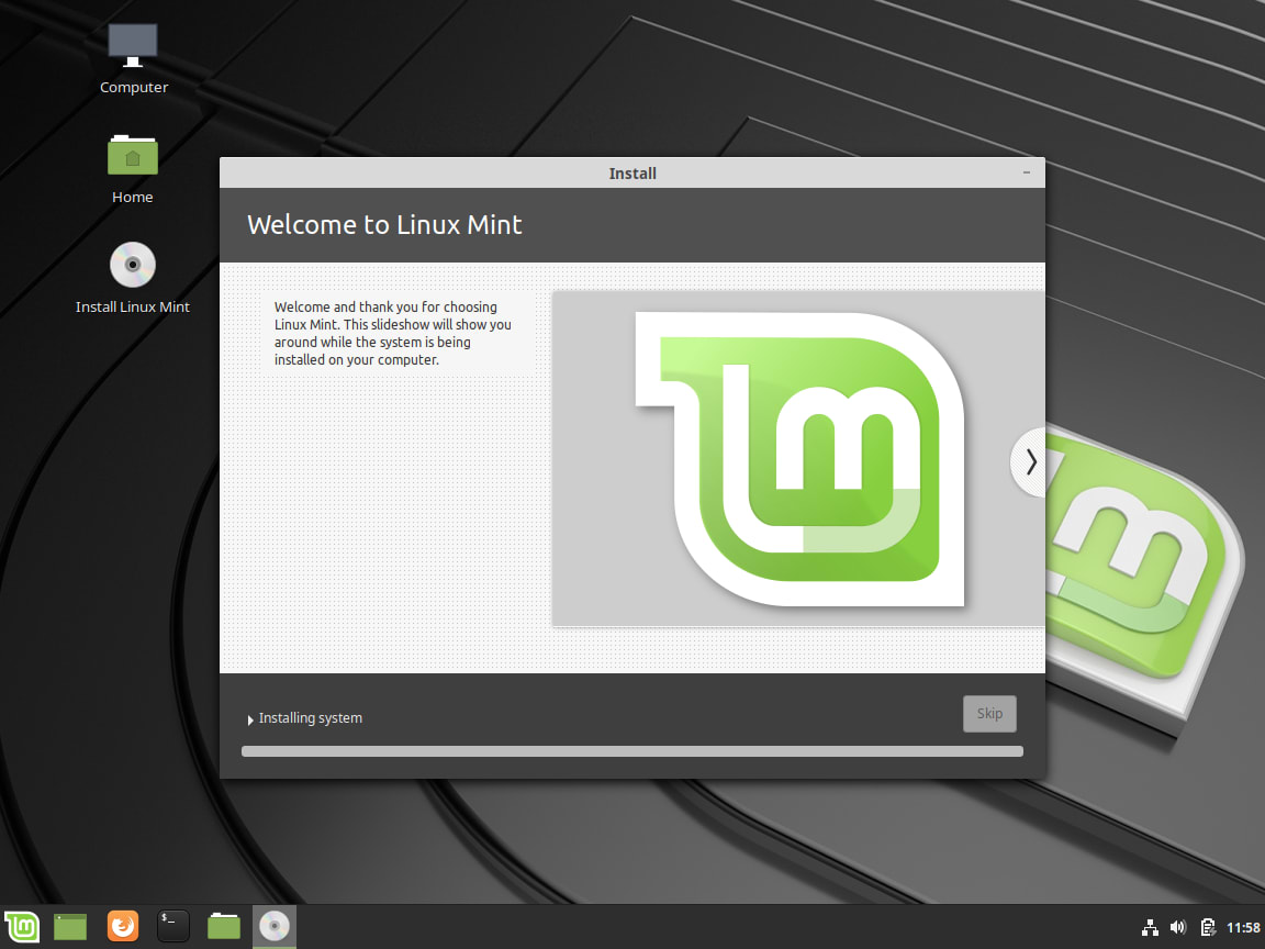 How to Install Linux Mint