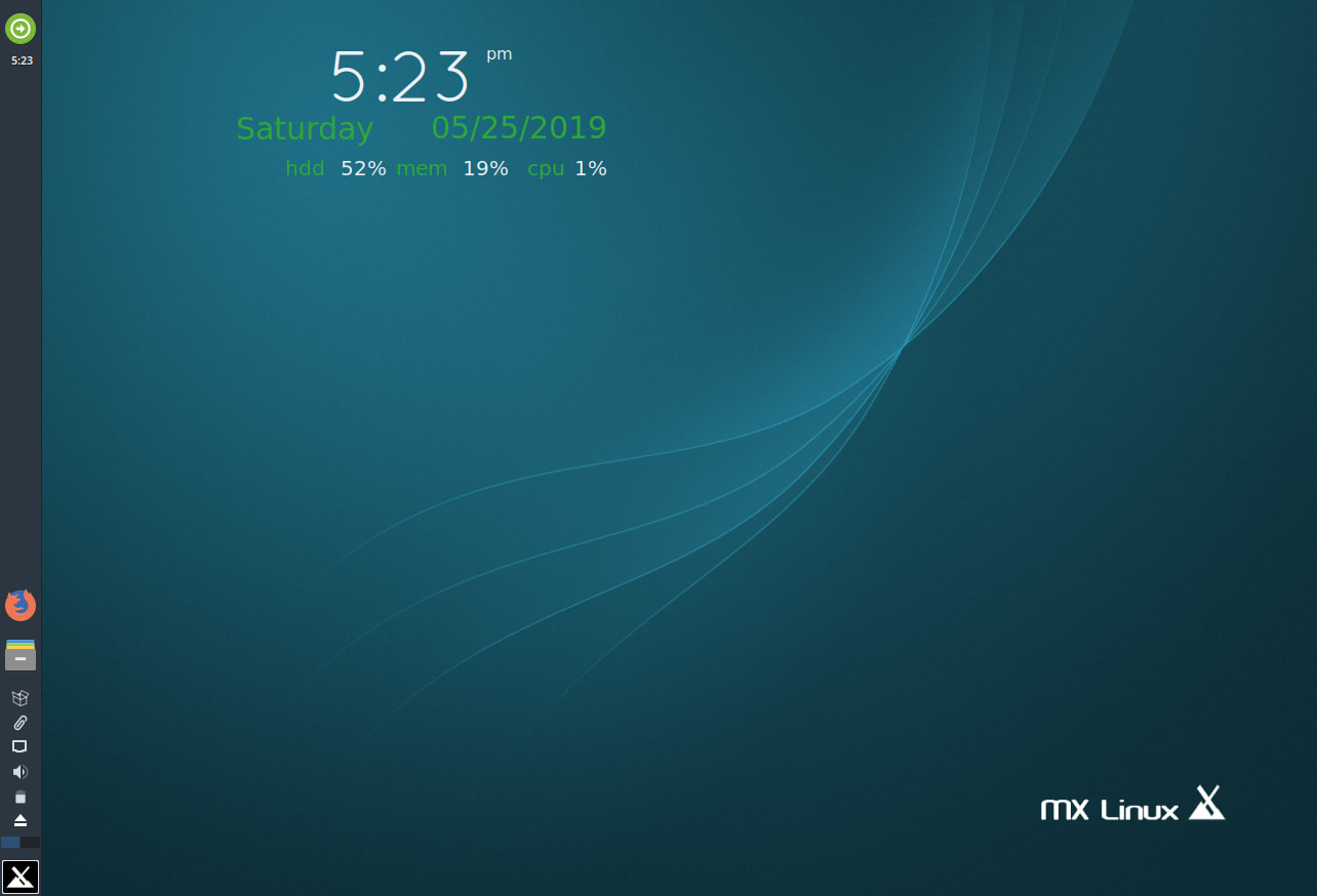 MX Linux Review