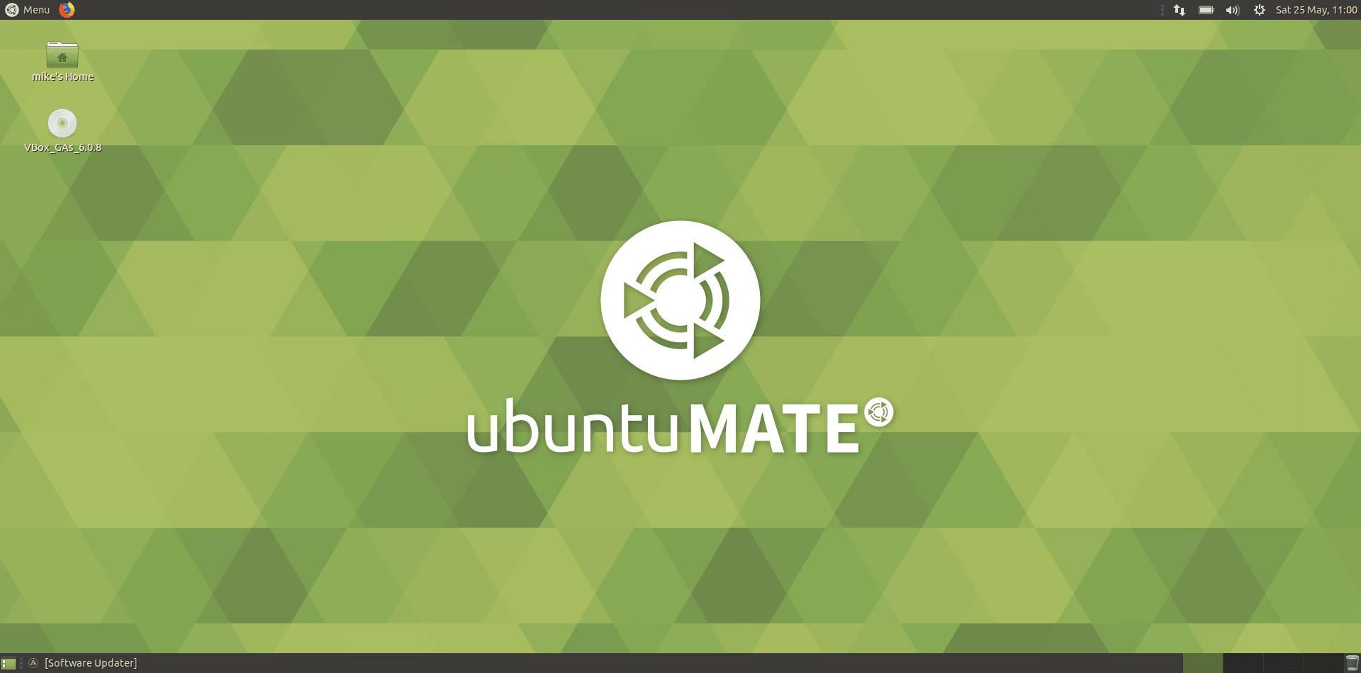 Ubuntu MATE Review