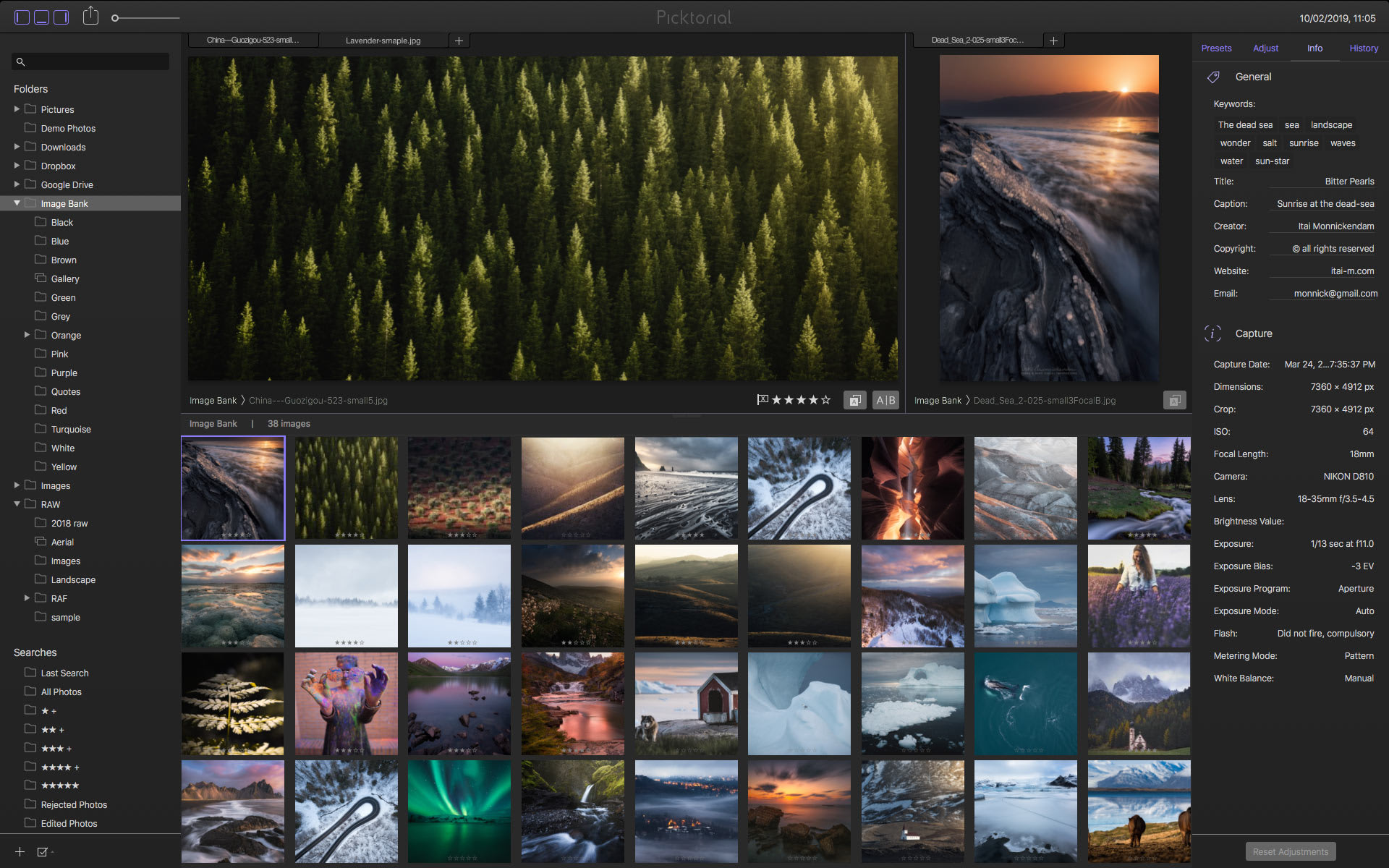 The Best Photo Editing Software that's not Photoshop