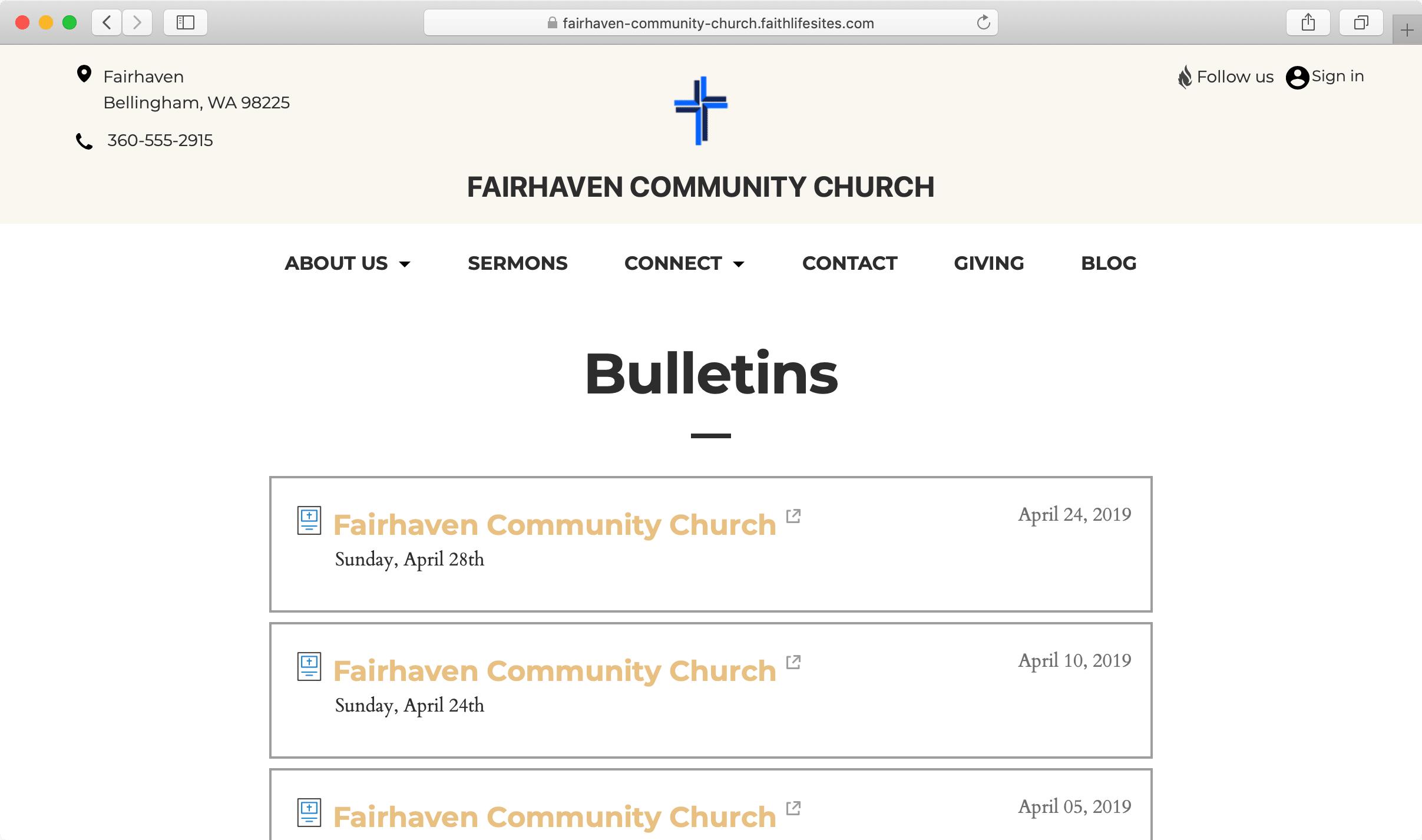 faithlife sites review 4