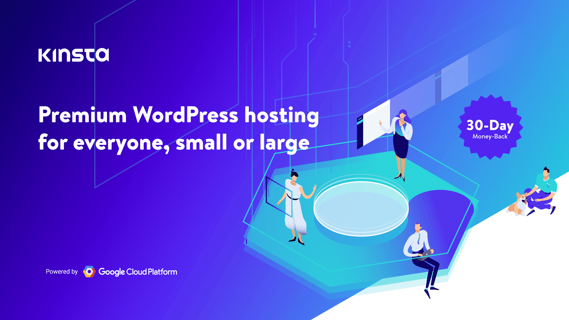 Kinsta Managed WordPress Hosting Review
