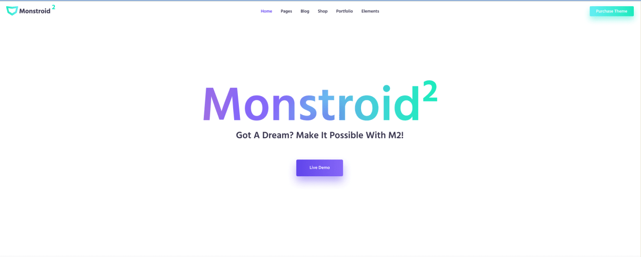 Sweeping Monstroid 2 Update: More Features, More Freedom