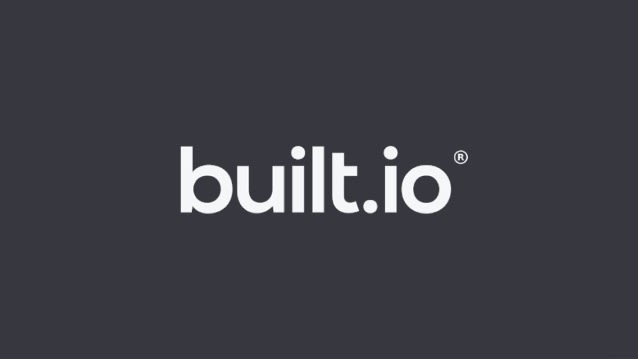 Software AG Acquires Built.io to Accelerate Leadership in Hybrid and Cloud Integration