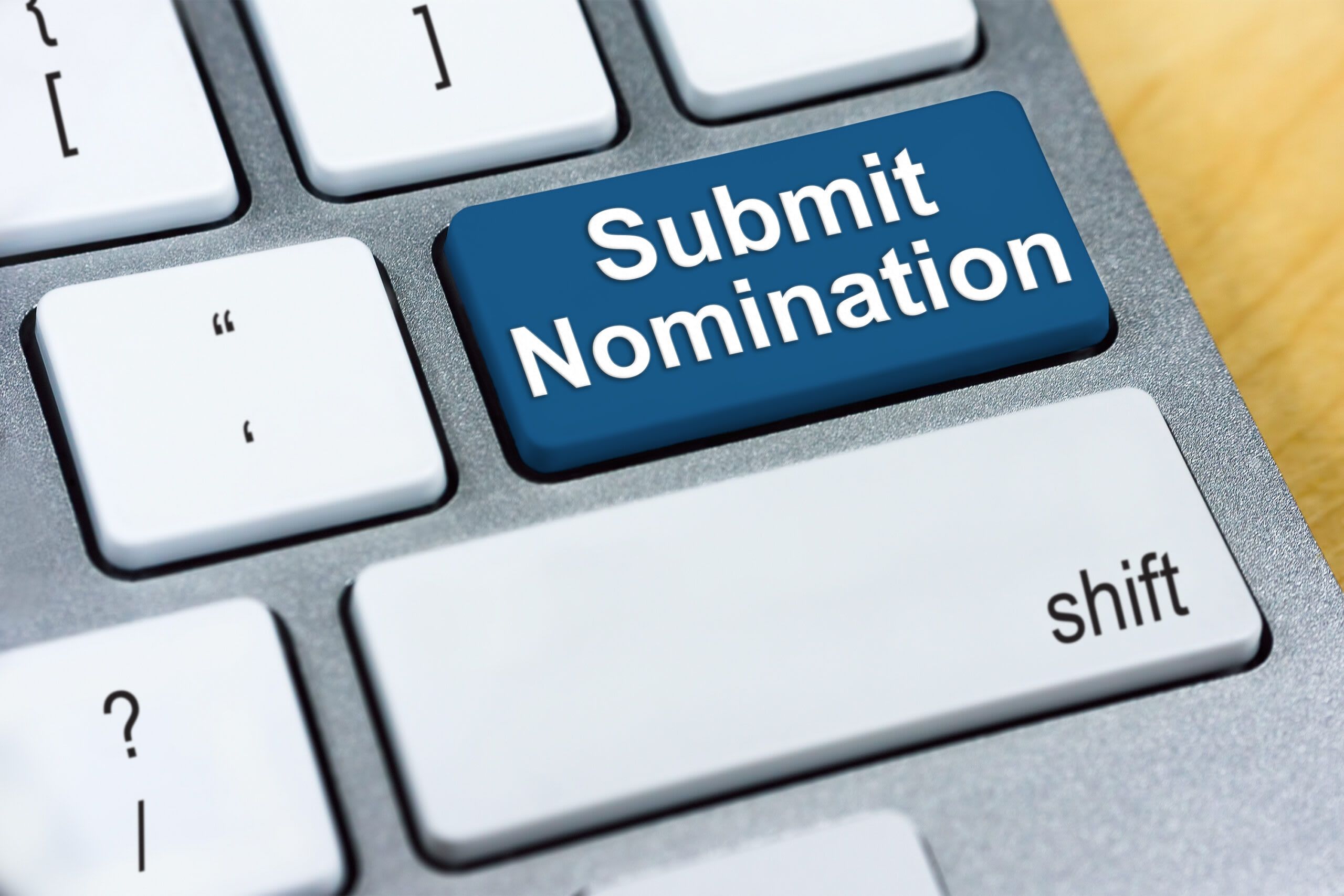 CMS Critic Award Nominations are now open