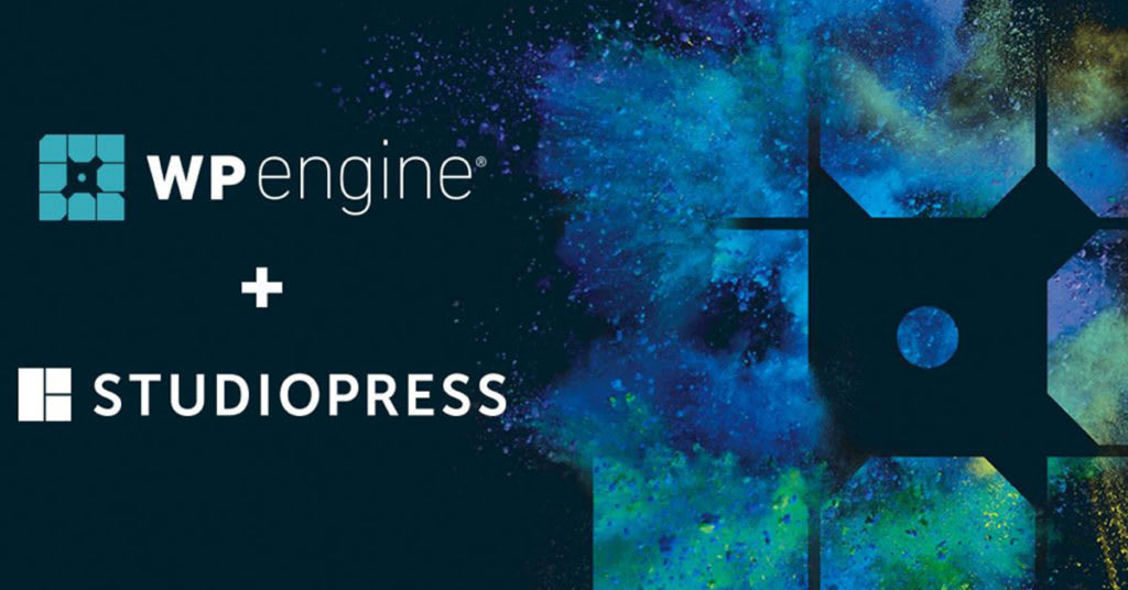 WP Engine Acquires StudioPress WordPress Solutions Including Genesis Framework