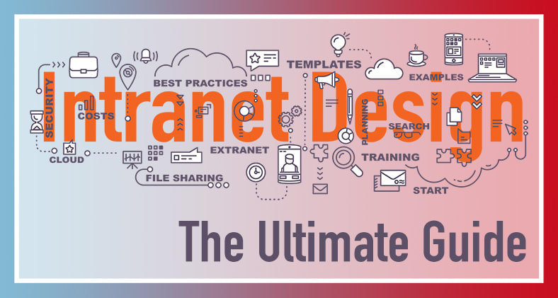 Intranet Design Guide Released & It's Completely Free