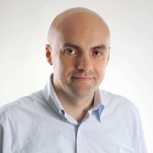 Interview with Petr Palas, CEO of Kentico