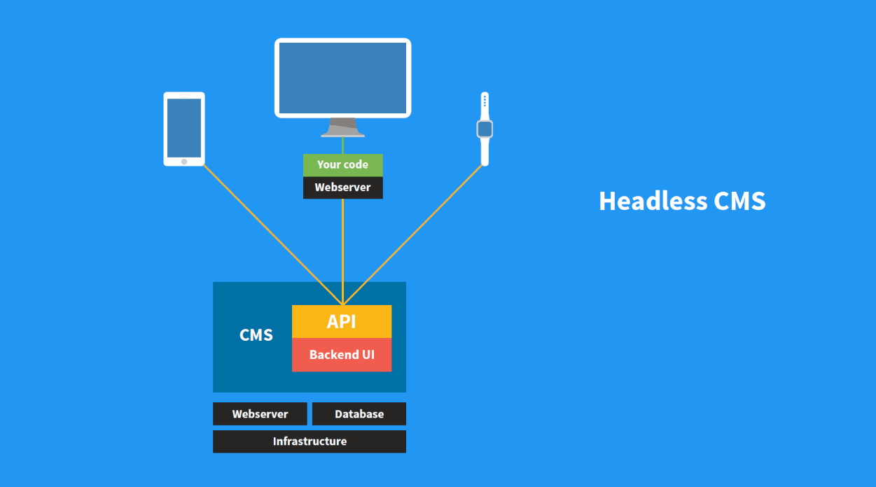 Cloud-First Headless CMS: What It Is and Why You Should Use It