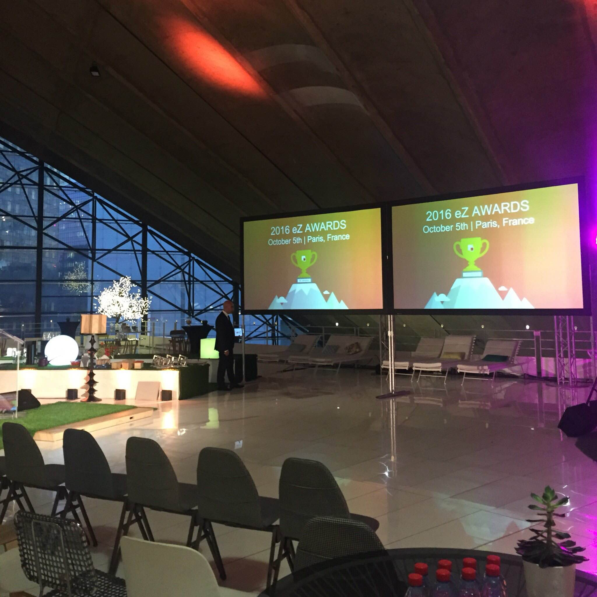 eZ Conference 2016 Day One: CMS Is Alive & Digital Transformation Is Tricky