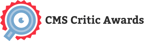Nominations for the 2016 CMS Critic Awards are Now Open