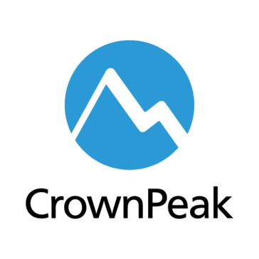 CrownPeak Introduces New Features Ahead of Upcoming Re-Launch