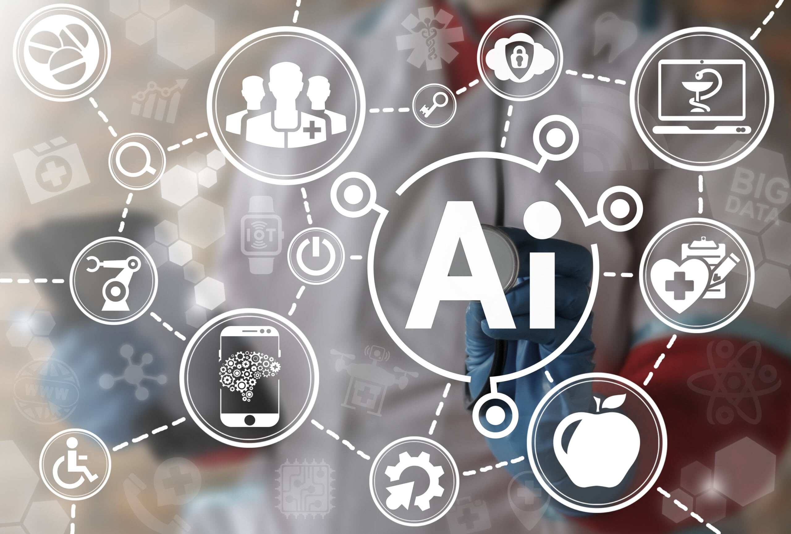 Will Artificial Intelligence and Machine Learning Change the CMS Landscape?