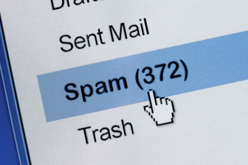 How Successful Email Marketers Avoid the Spam Folder