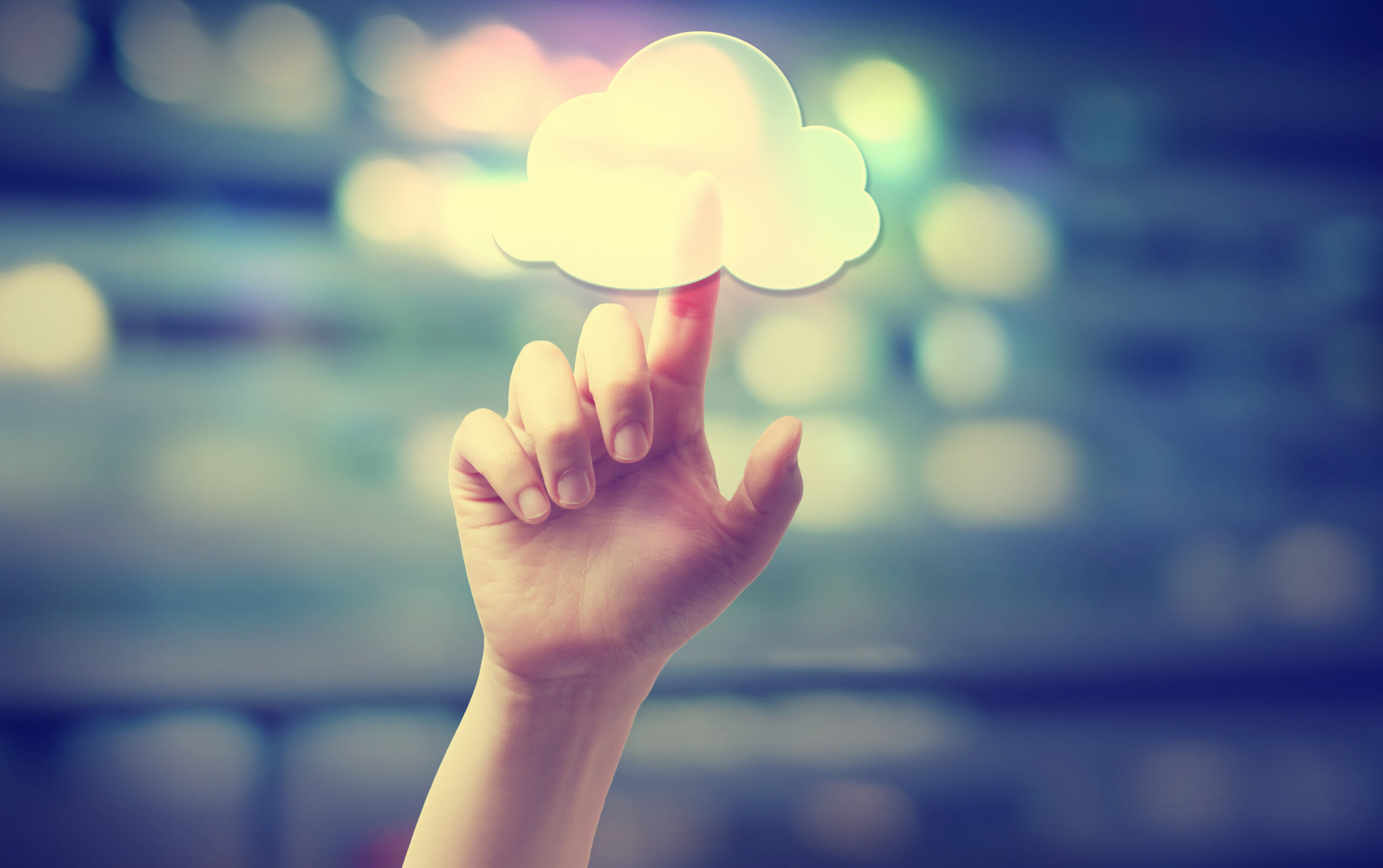 Why Upstart Entrepreneurs Are Relying on the Cloud