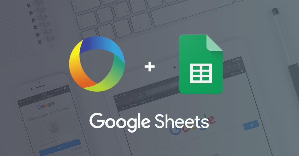 Building Landing Pages with Google Sheets