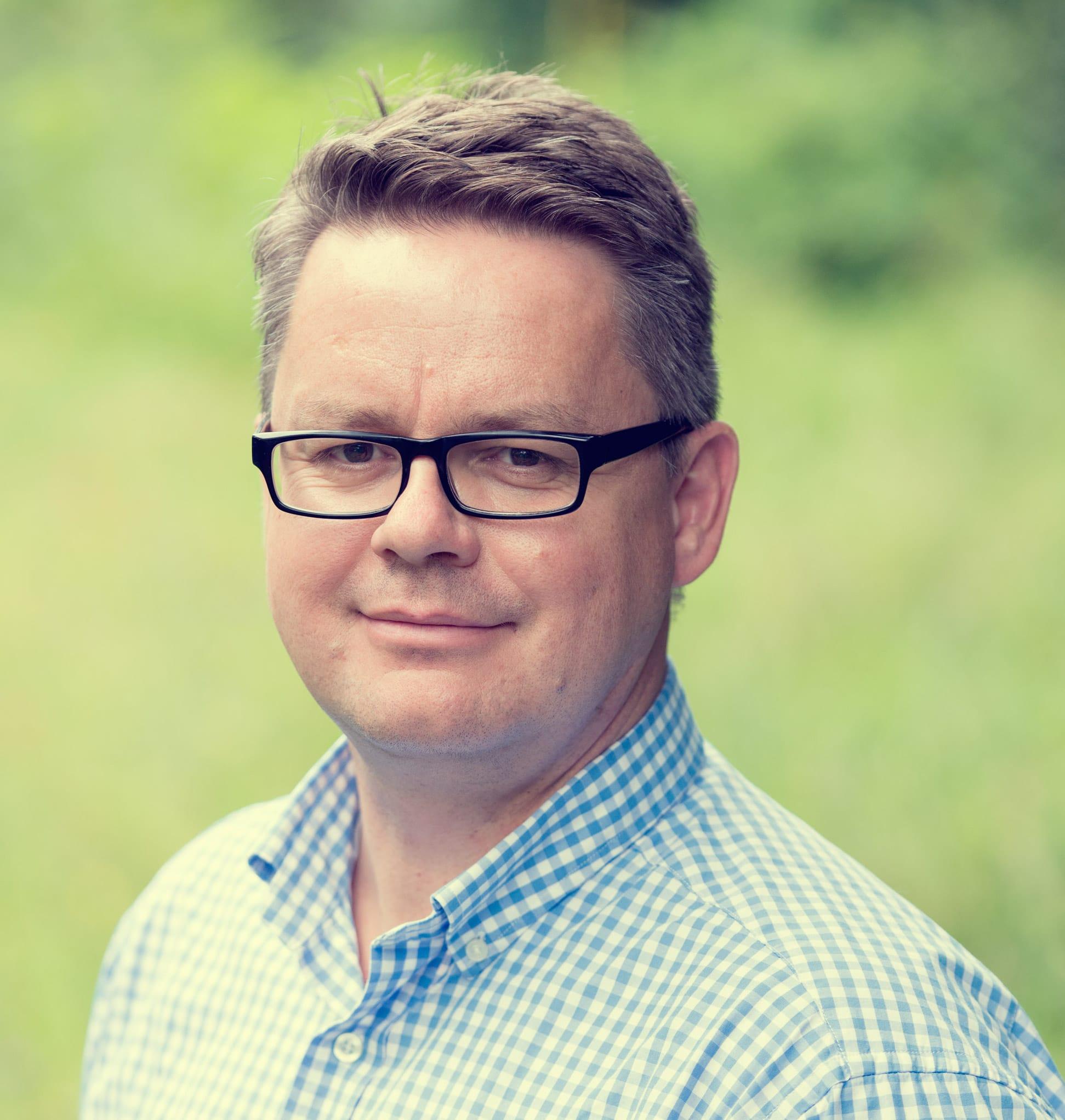 Interview with dotCMS Chief Sales Officer, Stefan Schinkel
