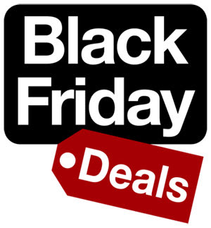 6 Great Black Friday Deals You Should Take Advantage Of