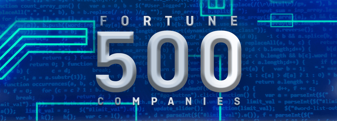 Best Web Development Practices Used by Fortune 500 Companies