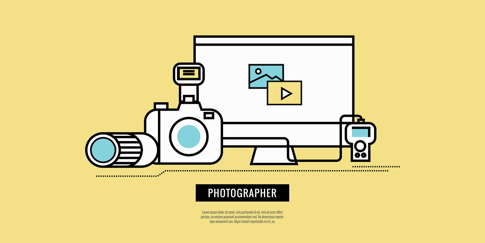 The Best Website Builders for Photographers