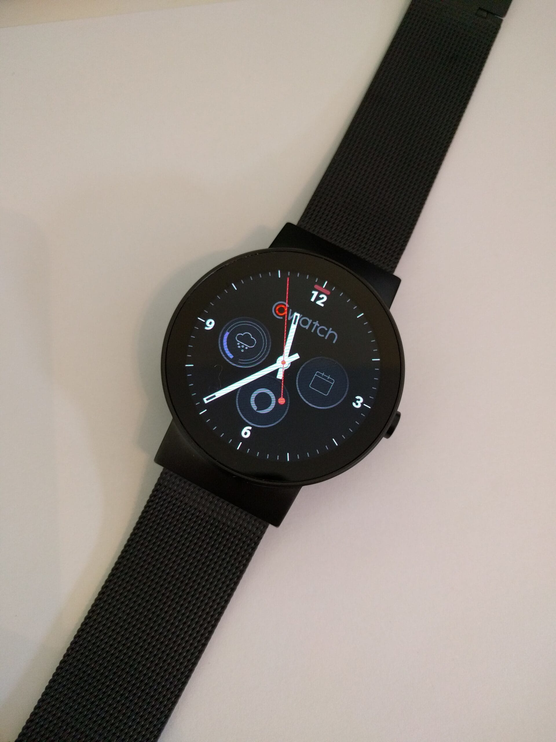 CoWatch Review - Not a Very Smart Watch So We're Giving it Away!