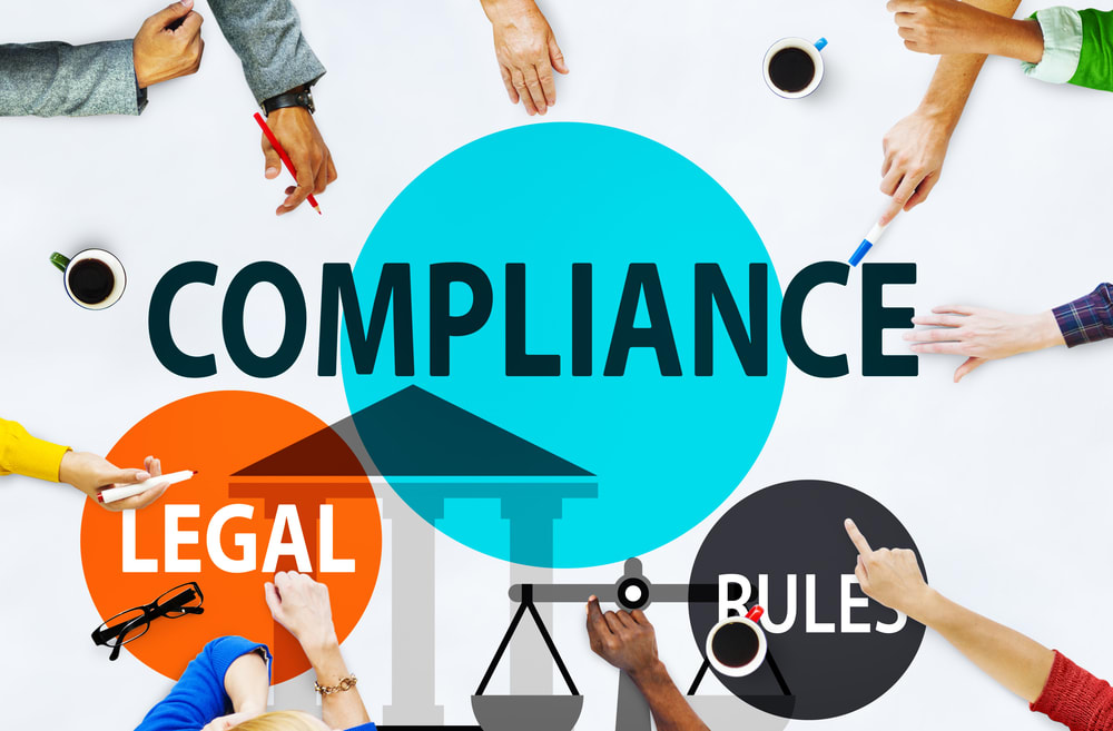 4 Ways a Document Management System Simplifies Compliance