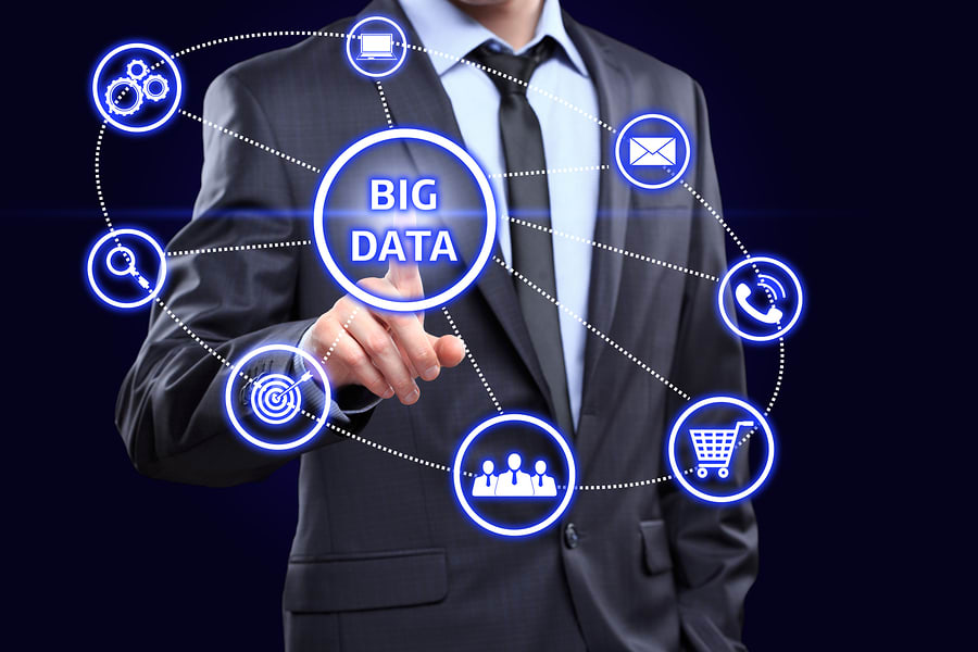 How Can Big Data and CMS Platforms Work Together?