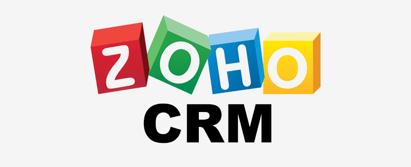 Zoho CRM Goes Multichannel