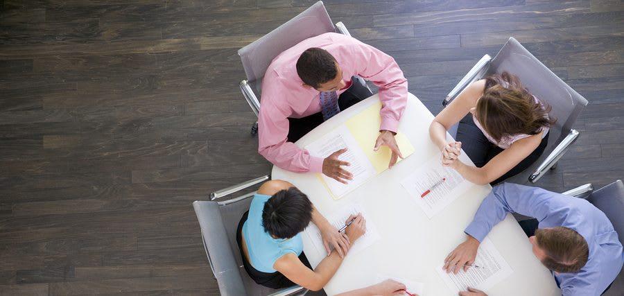 DMS Keeps Financial Advisors from Yielding to Robo-advisors