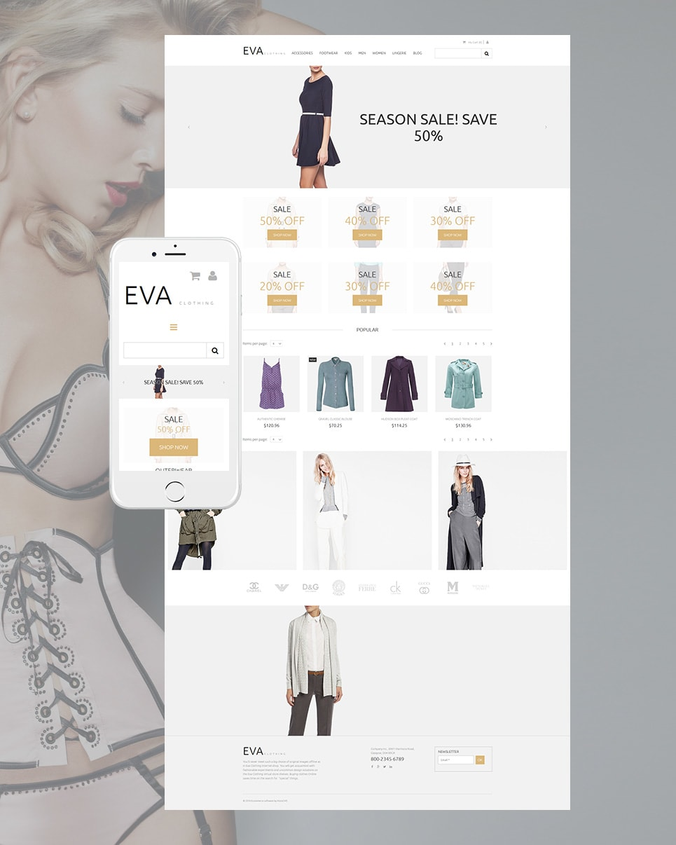 A Look at MotoCMS as an eCommerce Solution