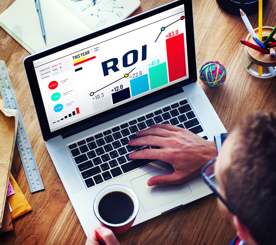 8 Ways Marketing Automation Can Improve Your ROI